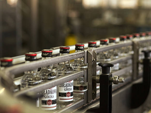 Stock Spirits fights on all fronts
