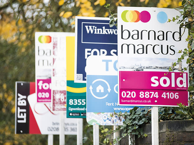 When will the house price boom end?