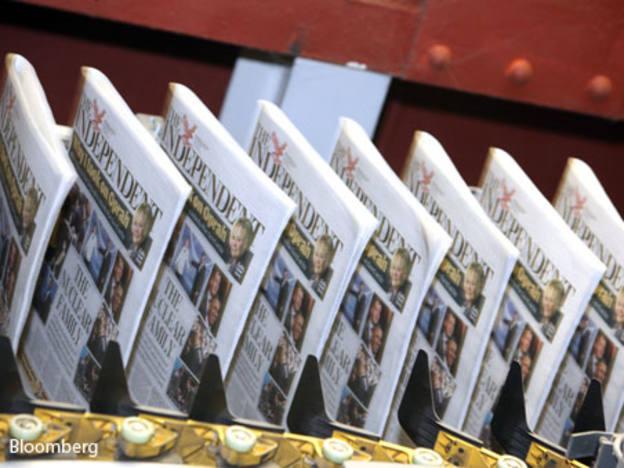Publishers torn by print-digital divide