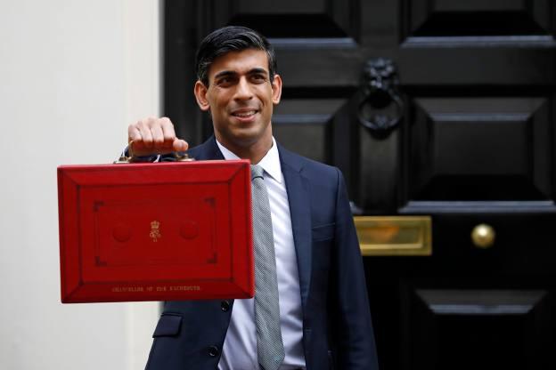 Chancellor reverses austerity