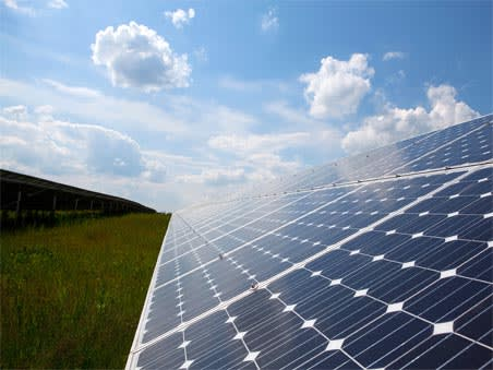 Renewable energy trusts seek growth after subsidy loss