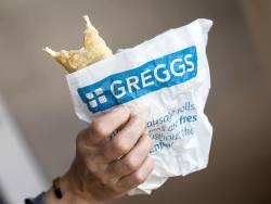 Greggs plans for post-pandemic recovery with 100 new stores