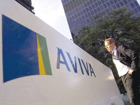Aviva woos investors with compensation and buybacks