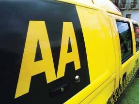 AA investors rescued