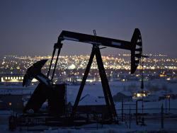 Oil at $100: a pipe dream?