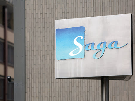 Could Saga shake off that sinking feeling?