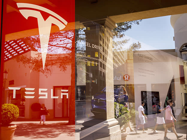 Tesla, electric vehicles and the big market delusion
