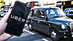 Uber counts the costs of workers' rights