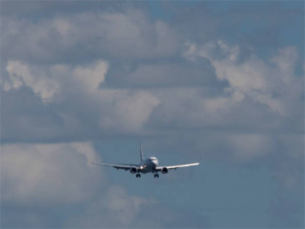 FTSE 350: Turbulence in airlines and tourism