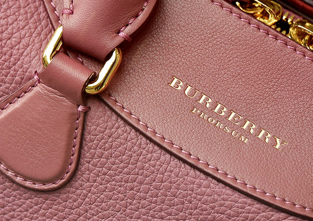 Burberry's sales rebound in the US and Asia