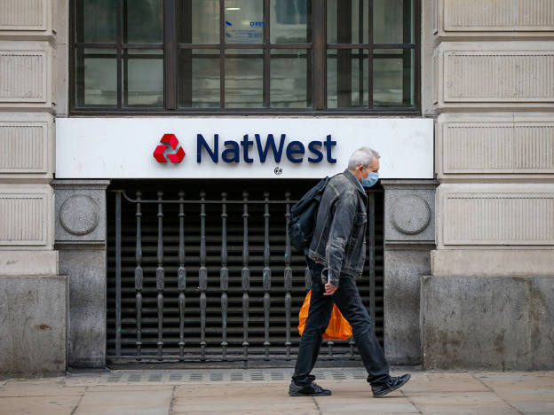 Market Outlook: US economy shrinks, Big Tech, NatWest, IAG & more