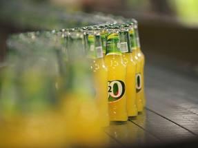 Britvic: no sugar, no problem