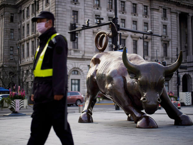 Market Outlook update: Stabilisation? Pound rallies, Europe shares up