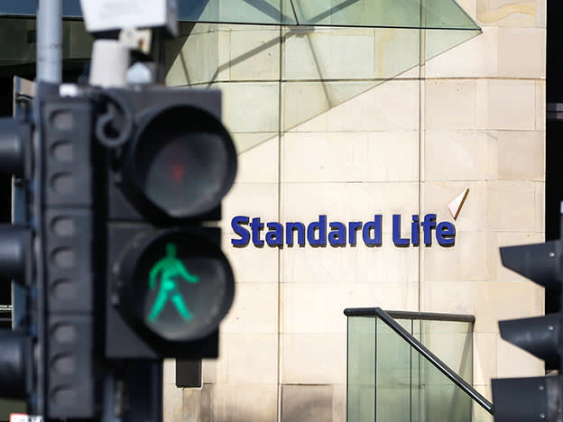SLA dividend prospects weaken
