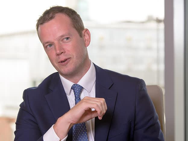 Allianz Strategic Bond fund: staying flexible in volatile times