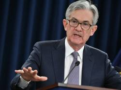 Updated - The Trader: Fed quickfire: Dollar trashed, stocks jump