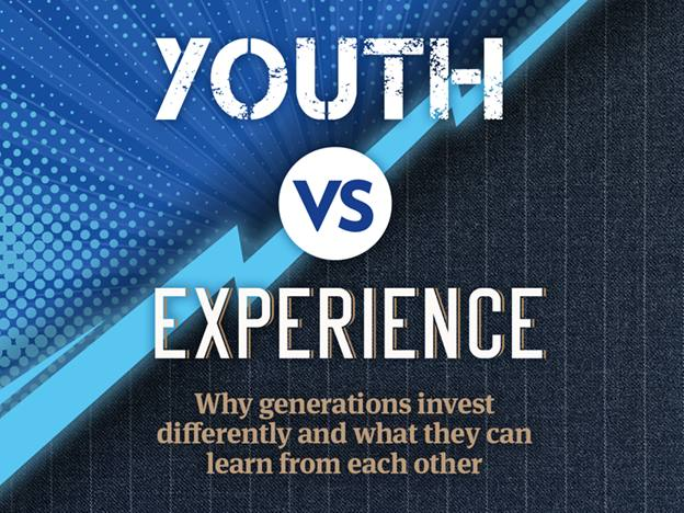 Youth vs experience
