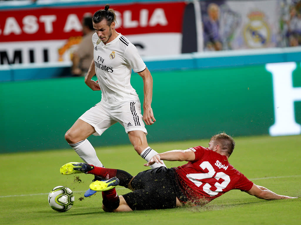 Gareth Bale: Tottenham to Madrid and a lesson in prudent accounting