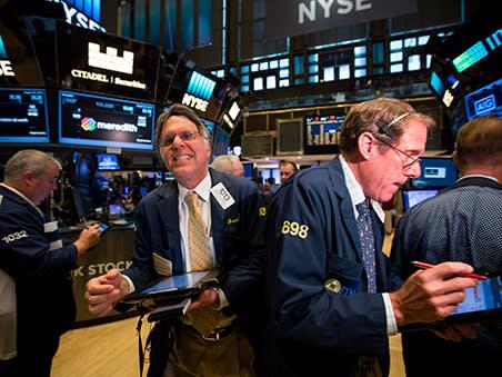 Rising correlations hit the 10-asset portfolio