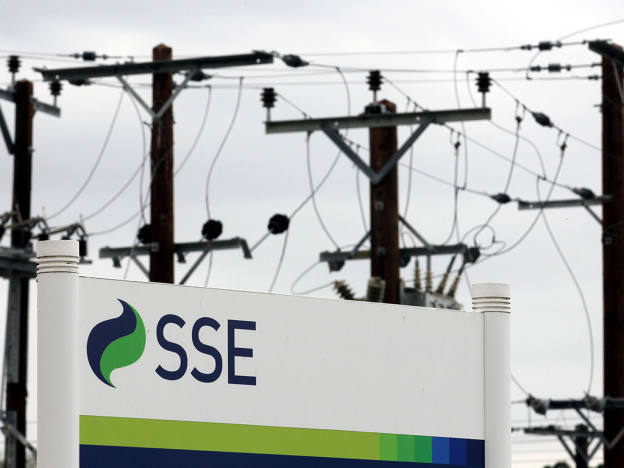 Dividends in danger for SSE and National Grid