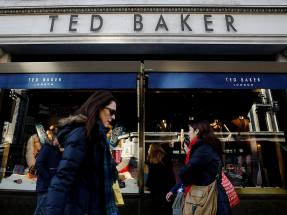 News & Tips: Ted Baker, JD Wetherspoon, HSBC & more