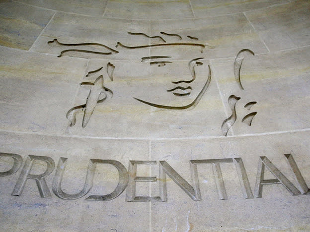 Prudential to float US arm