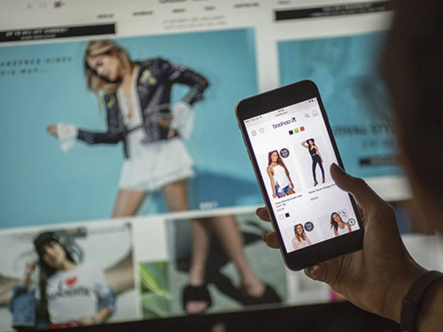 Boohoo plunges on 'unacceptable' worker revelations