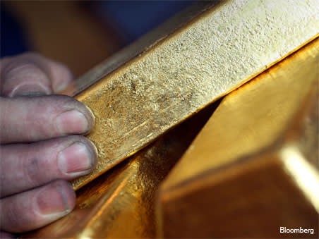 Gold: to have and to hold