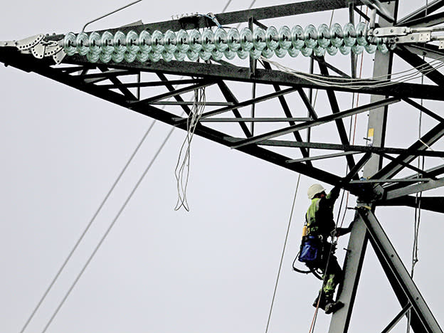 National Grid dividend in doubt