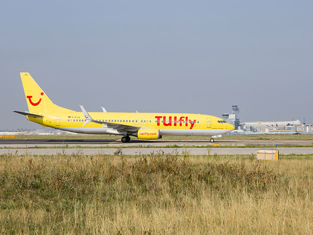 Tui reiterates guidance - but at what cost?