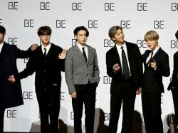 Lessons from history: What can Boris learn from BTS?