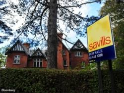 Savills sees recovery signs in commercial real estate