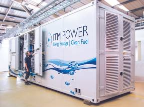 ITM Power raises £165m as losses widen