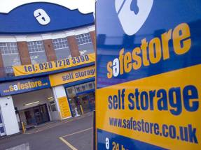 Safestore expands in Europe