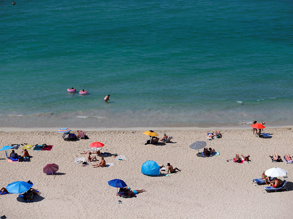 On the Beach reduces exposure to summer uncertainty
