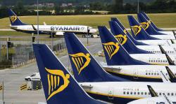 Markets Today: Positive outlook for the strongest in the travel arena