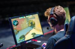 Markets Today: Entain bets on esports, regulator targets Facebook's Giphy buyout, Amazon brings Lord of the Rings to UK