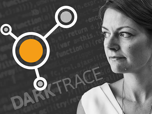 What investors need to know about Darktrace