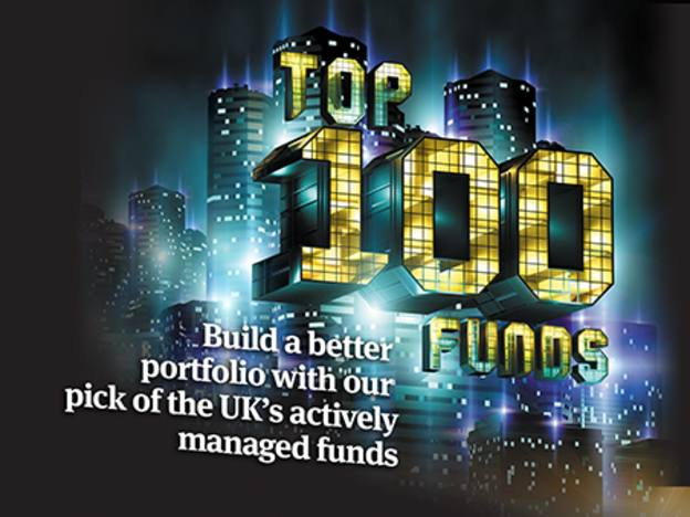 Top 100 funds 2016