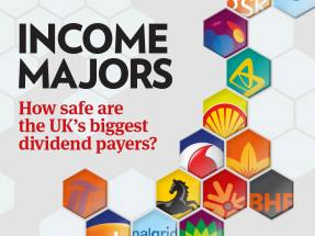 Companies & Markets Show: Income Majors and Simon Thompson's Bargain Shares