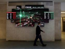 The Trader: FTSE hits post-pandemic high, Bitcoin leaps on Musk tweet