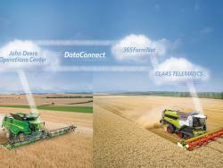 Deere & Co: modestly rated at the vanguard of digital agriculture