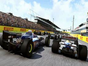 Is the bid for Codemasters high enough?