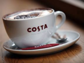 Whitbread announces Costa spin-out