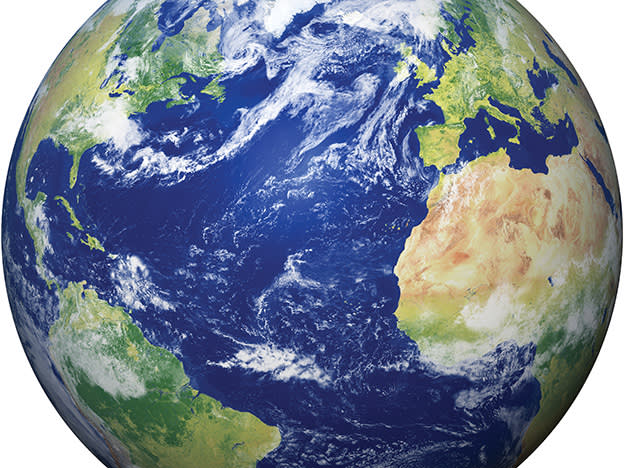 Around the world in 8 investment trusts 2020