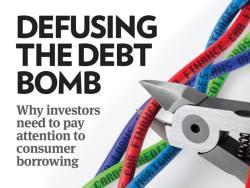 Defusing the debt bomb