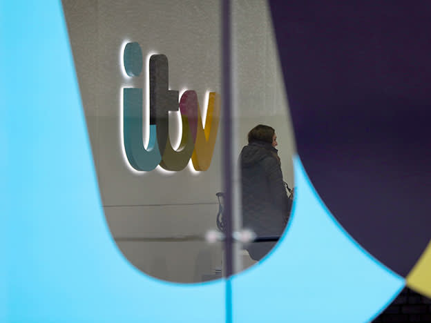 ITV vs Google: A tale of two marketing budgets