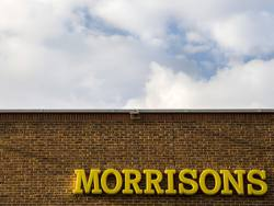 Another special for Morrisons' investors