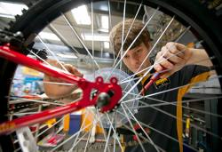 Halfords: a Covid winner with staying power