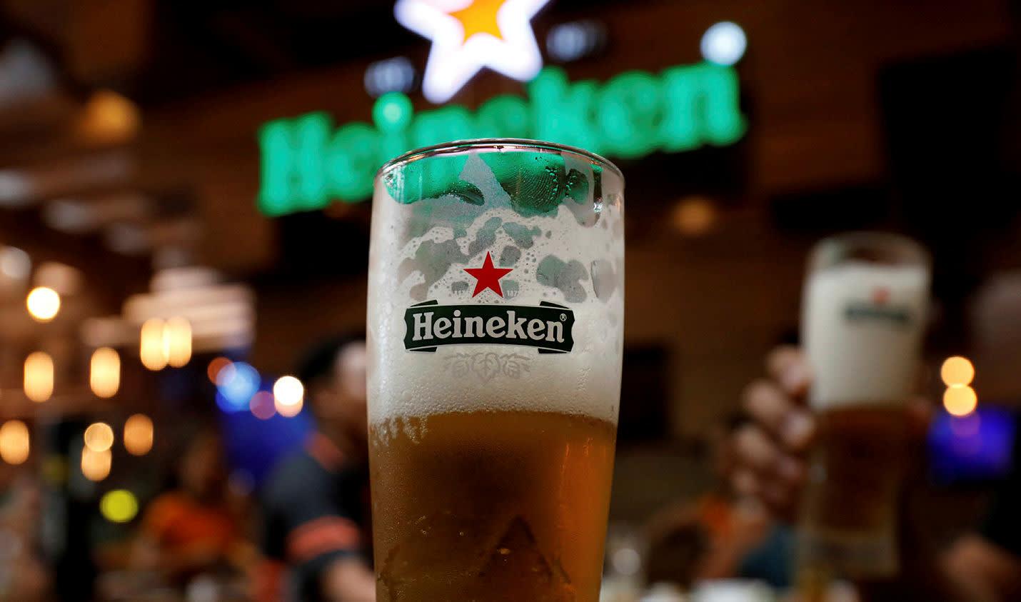 The Heineken factor